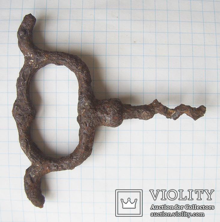 Старый штопор, фото №3