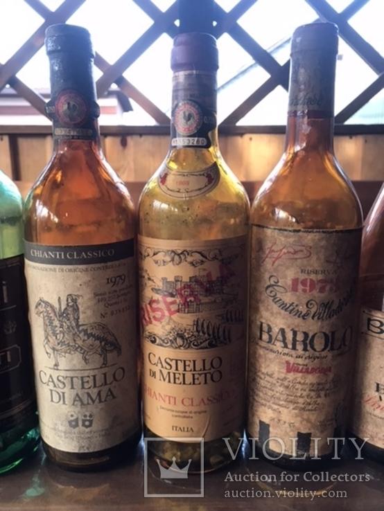 10 коллекционных бутылок, фото №5