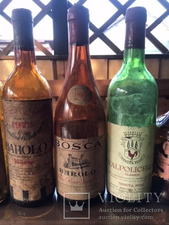 10 коллекционных бутылок, фото №6