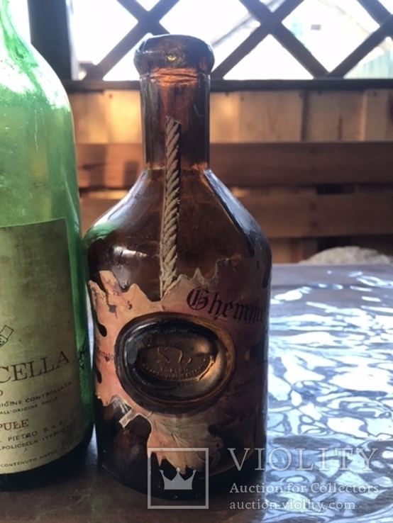 10 коллекционных бутылок, фото №7
