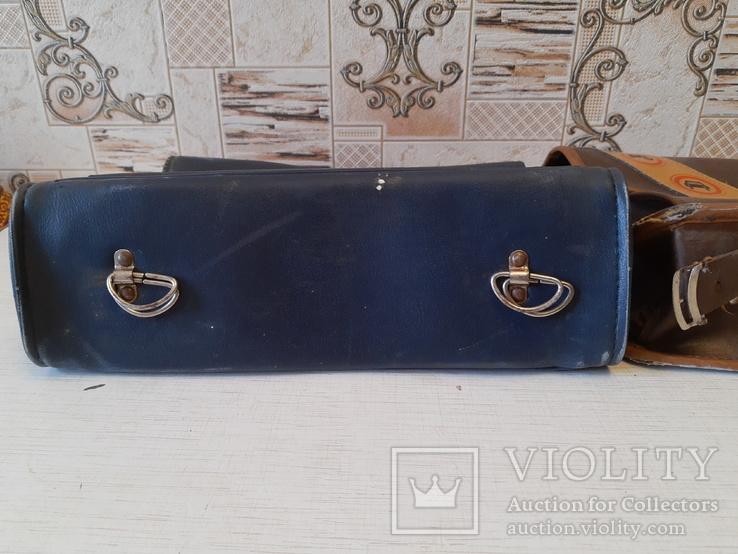 Два портфеля для школьников, фото №6