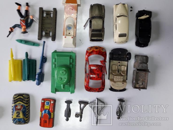 Набор игрушек, фото №2