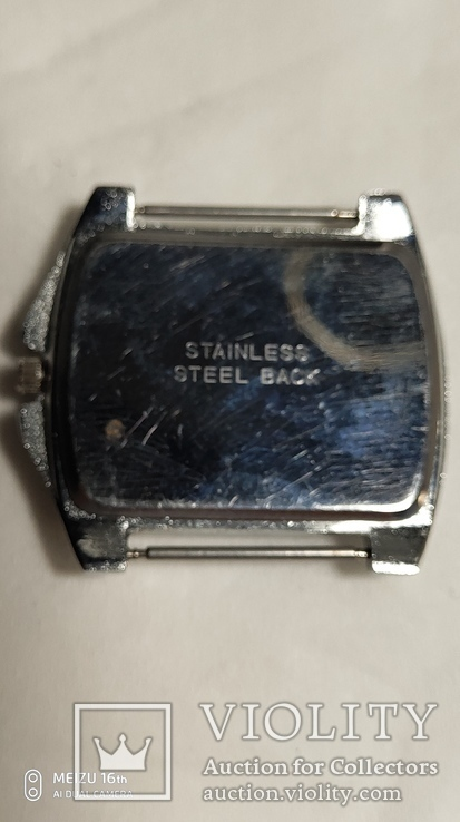 Часы Diesel кварцевая имитация, фото №4