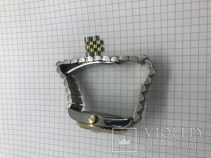 Часы чем-то внешне напоминающие Rolex, фото №4
