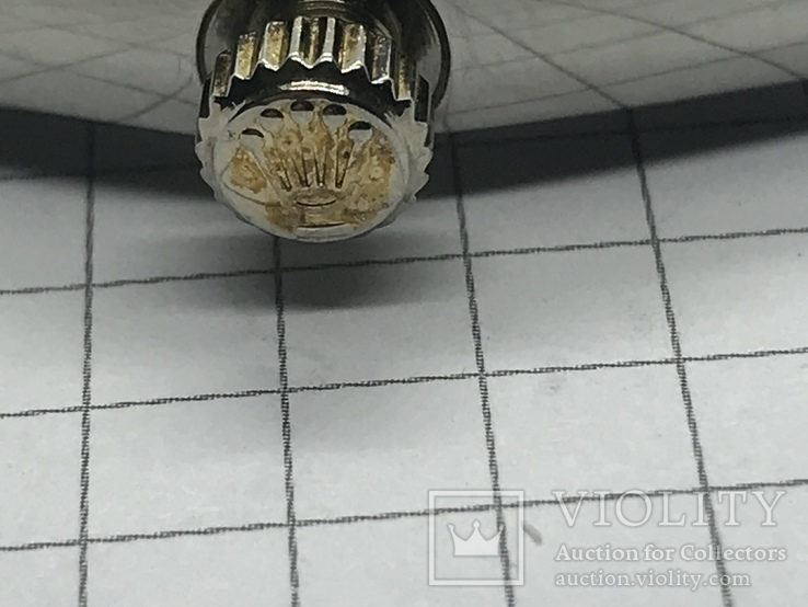 Часы чем-то внешне напоминающие Rolex, фото №8