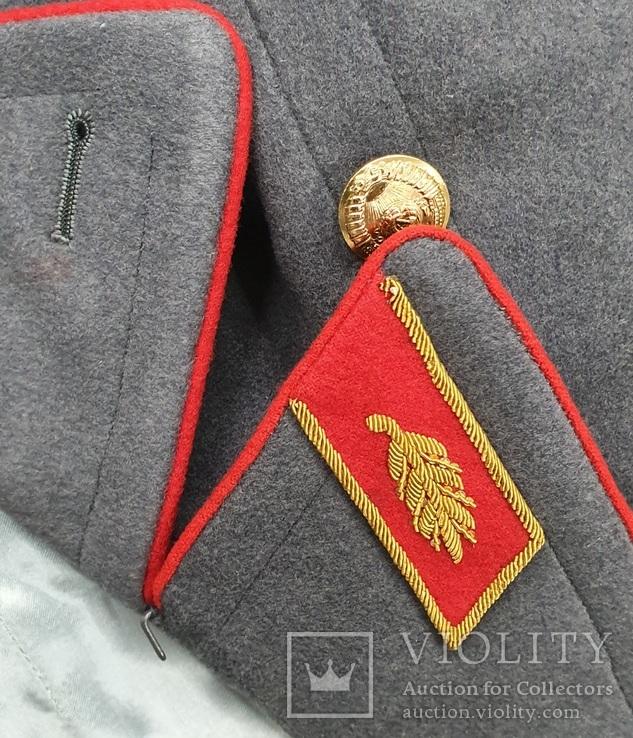 Шинель генеральская, фото №6