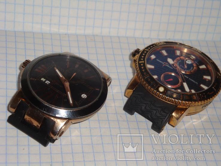 Часы Ulysse Nardin, 2 шт., на восстановление, фото №10