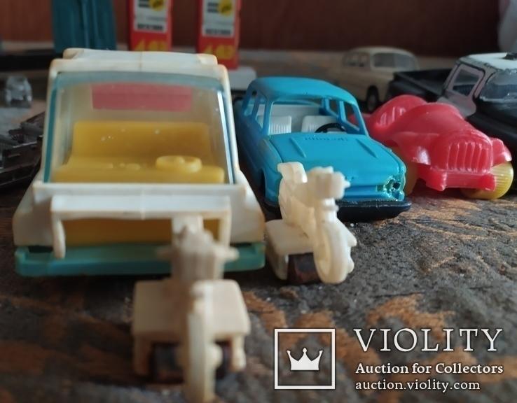 Машинки времён ссср, фото №6