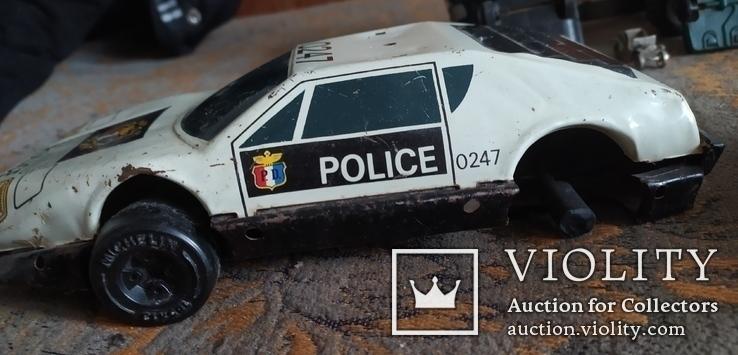 Машинки времён ссср, фото №9