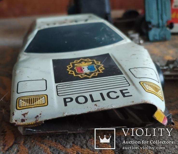 Машинки времён ссср, фото №10