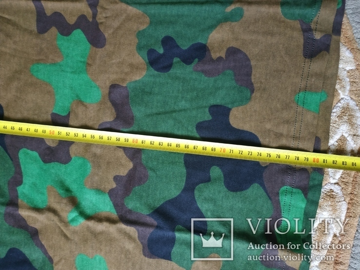 Лот 4 Новая футболка армии Бельгии, пр.р.XL 8595-9505, фото №9