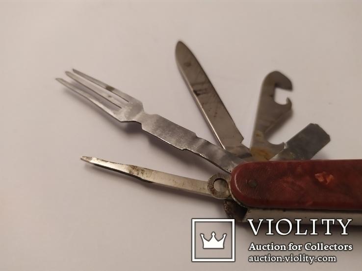 Складной нож №3, фото №3