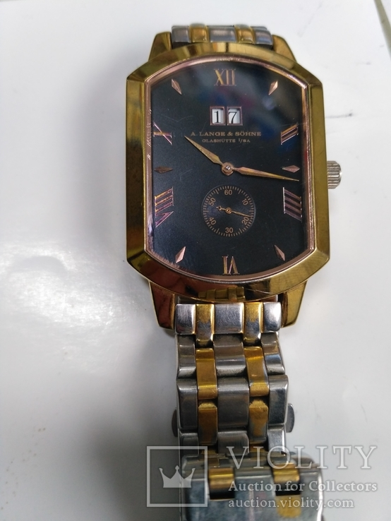 Брендовые часы А.LANGE & SOHNE, фото №2