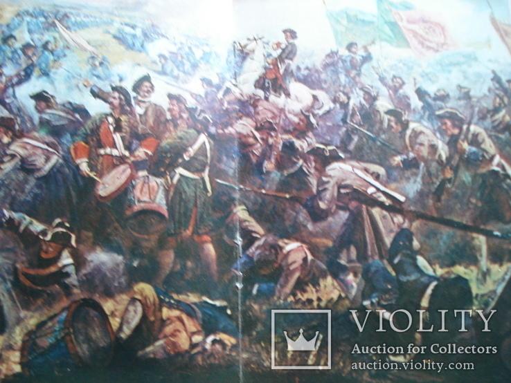 Полтавской битвы музей., фото №9