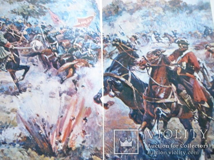 Полтавской битвы музей., фото №10