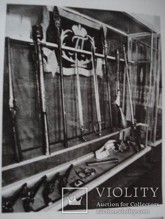 Полтавской битвы музей., фото №11
