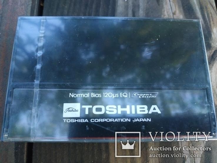 Аудиокассеты разные в упаковке и запайке 13 шт, фото №5