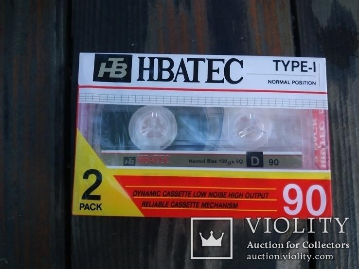 Аудиокассеты разные в упаковке и запайке 13 шт, фото №9