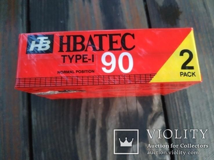 Аудиокассеты разные в упаковке и запайке 13 шт, фото №10