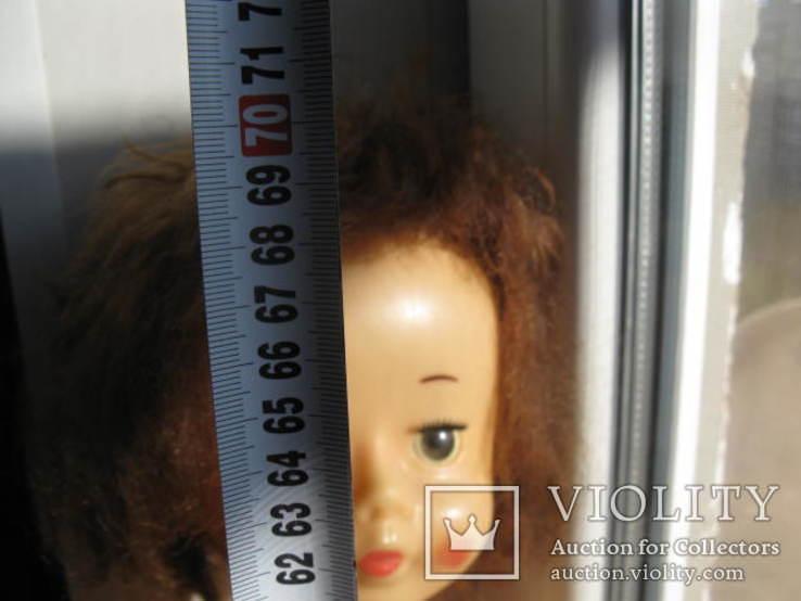 Кукла СССР большая, фото №11