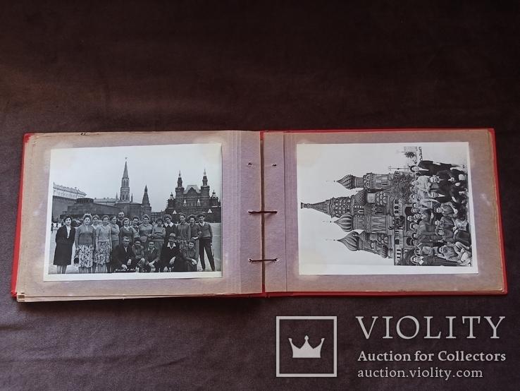 Альбом с фотографиями, фото №10