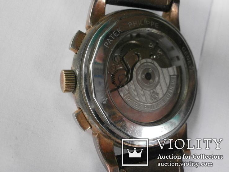Мужские часы Patek Philippe КОПИЯ, фото №4