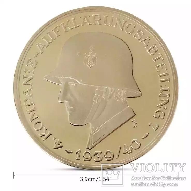 Сувенирная монета, фото №4
