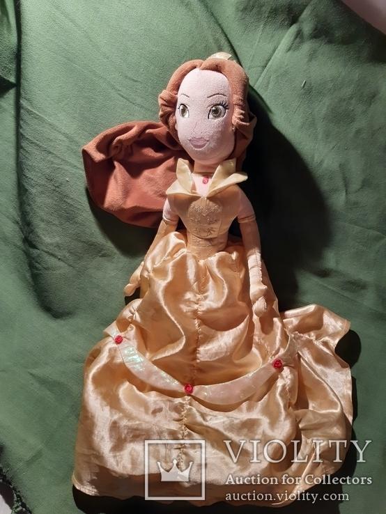 Принцесса Рапунцель  54 см, фото №2