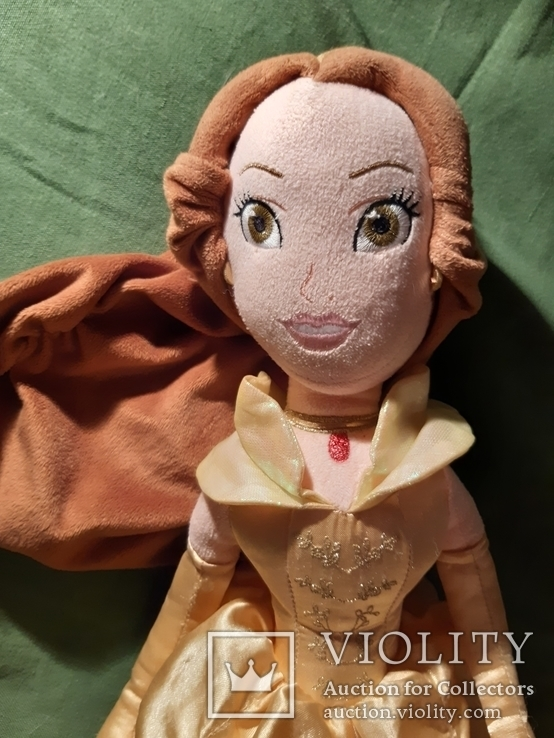 Принцесса Рапунцель  54 см, фото №6