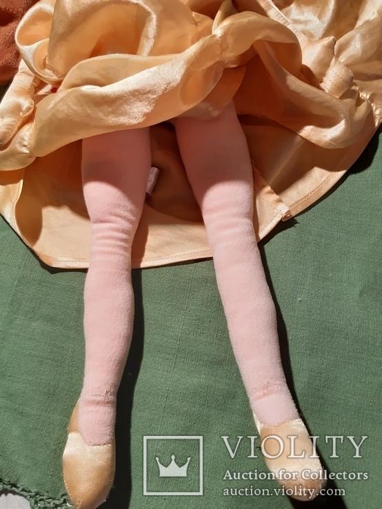 Принцесса Рапунцель  54 см, фото №9
