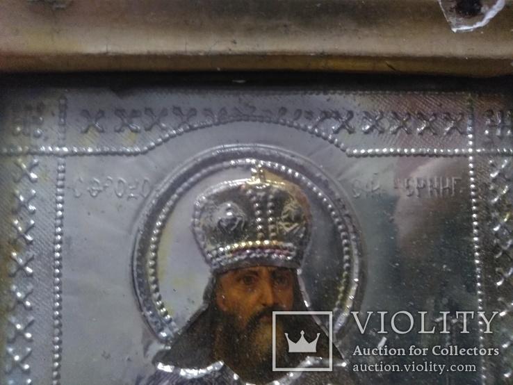 Икона в киоте., фото №9