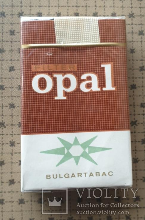 Опал сигареты купить в москве заготовки сигарет с фильтром купить