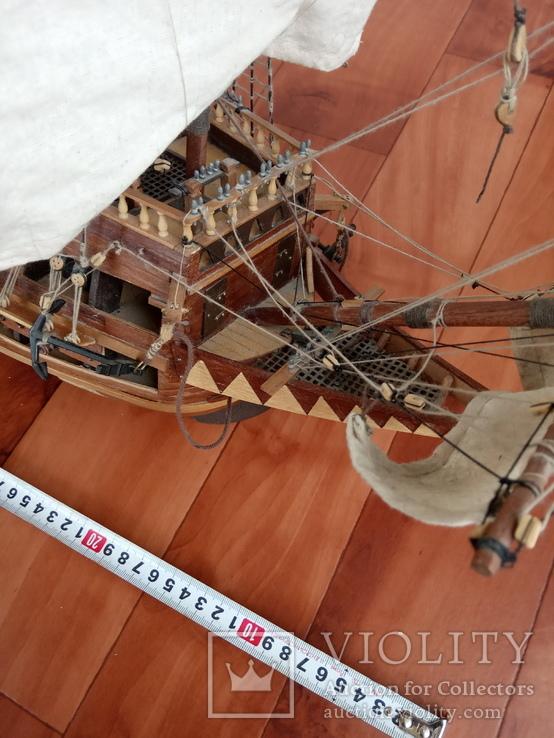 Галеон Санта Джовани Батиста, фото №10