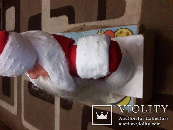 Дед мороз  ссср  новый, фото №10