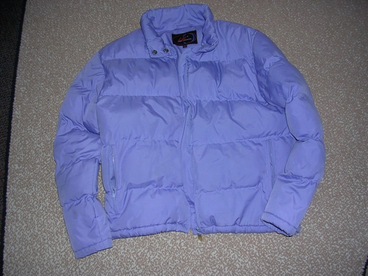 Спортивная куртка URBAN LANDSCAPE