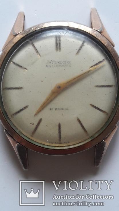 Часы Nivada автоподзавод 21 камень