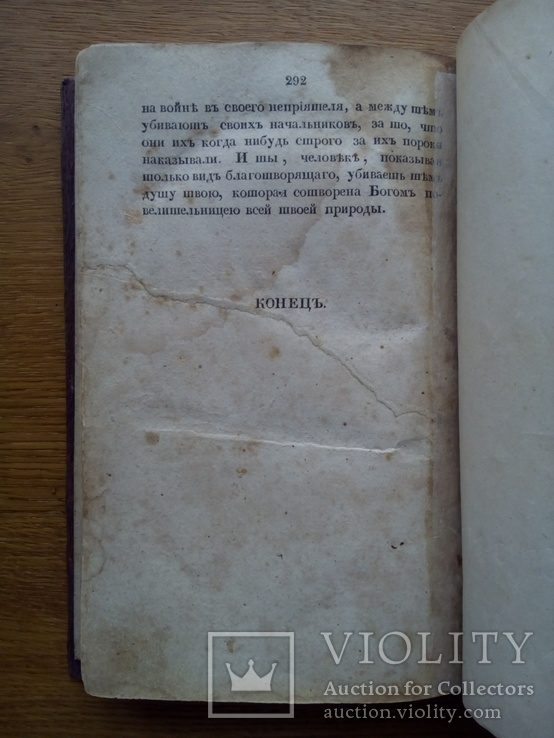 Путь ко Спасению 1838 Феодор Эмин, фото №13