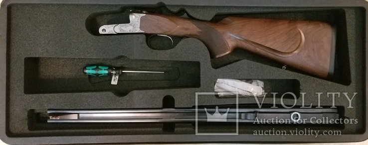 Штуцер Кrieghoff Classic Standard кал. 9,3x74 R