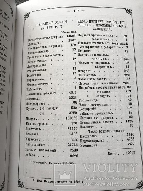 1894 Столетие Одессы, фото №12