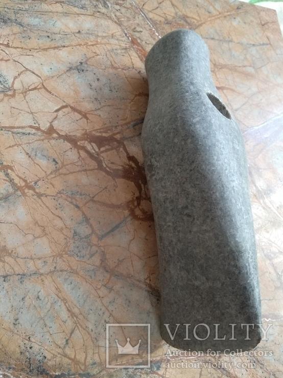 Сокира з каменю. Копія., фото №3