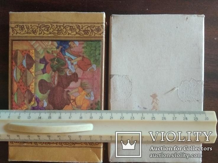Коробка от конфет.СССР., фото №4