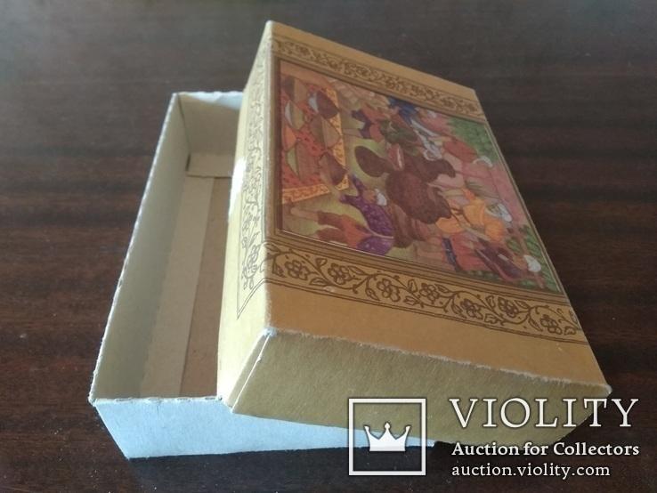 Коробка от конфет.СССР., фото №8