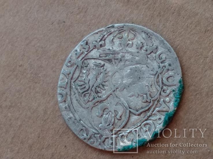 Шестак 1623 г, фото №3