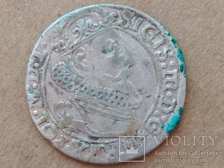 Шестак 1623 г, фото №5