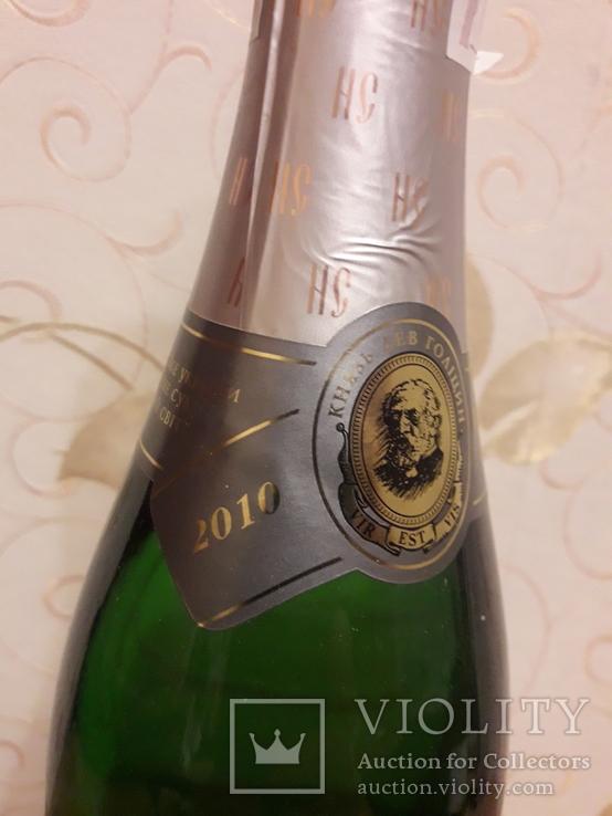 Шампанское, новый свет, фото №5
