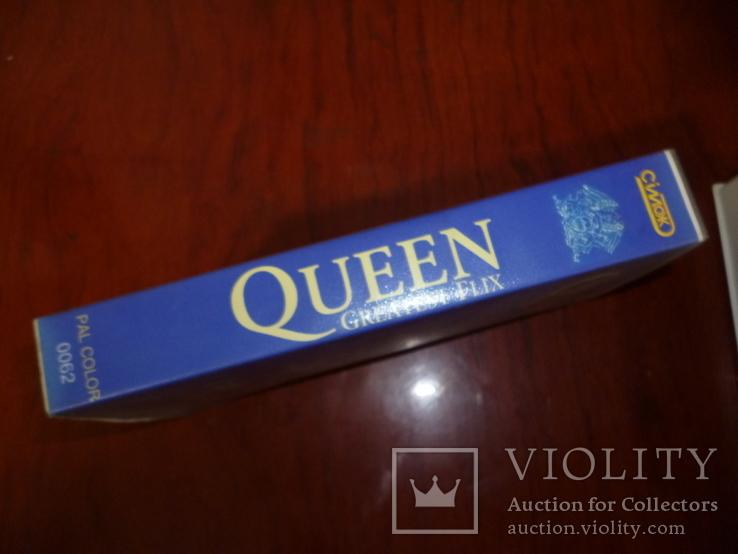 Видеокассета Queen, фото №5