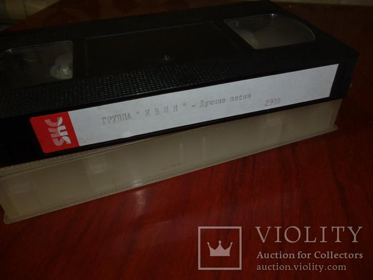 Видеокассета Queen, фото №6