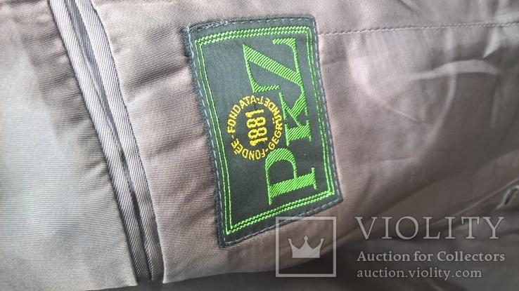 Китель-мундир-пиджак.Армия Швейцарии-черный кант., фото №10