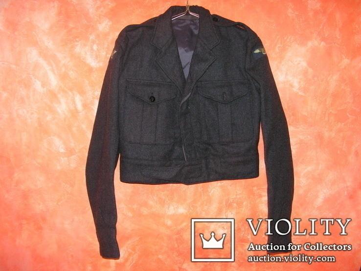 Боевая блуза и брюки британских летчиков. Вторая Мировая., фото №3