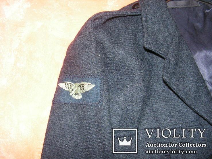 Боевая блуза и брюки британских летчиков. Вторая Мировая., фото №6
